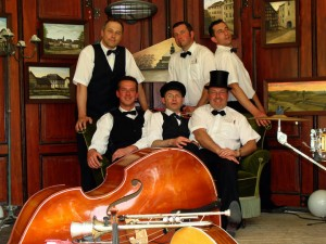 Das Fleck-Sauer-Ensemble